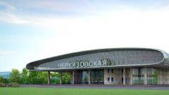 Как добраться до Черкизовской