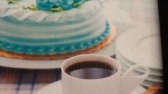 Как приготовить торт из коржей за 30 минут