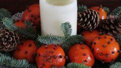 Как придать дому аромат праздника