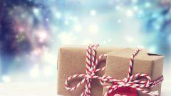 Оригинальные идеи новогодних подарков