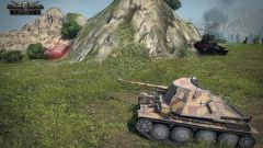 Как играть в World of tanks