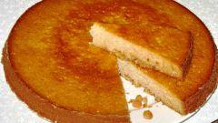 Самый простой рецепт пирога