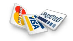 Как перевести деньги на Paypal