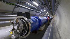 Зачем нужен адронный коллайдер?