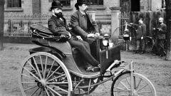 С чего начиналось автомобилестроение в Российской империи