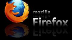 How to change start page on Mozilla?