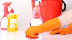 Как убираться в квартире, если аллергия на пыль?