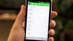 Как настроить интернет на андроиде?