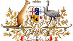 Что символизирует герб Австралии