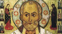 В чем помогает икона Николая угодника