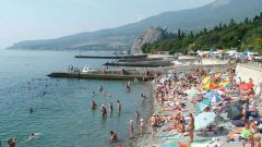 Where in Ukraine it is better to relax in the summer
