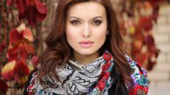Как завязывать шейный платок?
