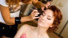Как стать моделью для макияжа в школе красоты?