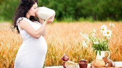 Диета для беременных на каждый день