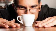 Why use vials of caffeine