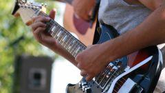 Чем отличается гитара для левши от обычной гитары