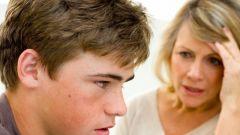 Как помочь подростку с первой влюбленностью
