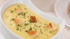 Как приготовить суп для 10-месячного ребенка