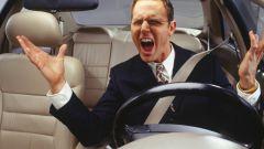 Имеют ли право забирать автомобильные права в другой стране