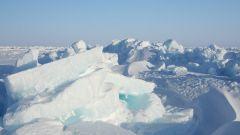 Кто открыл Северный полюс?