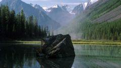 Где самая красивая природа в России?