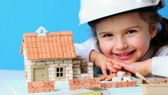 Как разделить дом, купленный на материнский капитал?