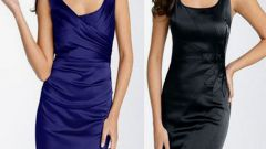 Как сделать выкройку платья-футляра