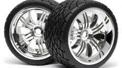 Как подобрать шины по марке автомобиля