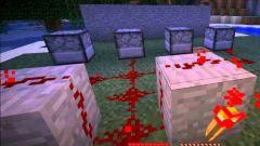 Как в игре minecraft сделать машину копирования (клонирования)?