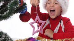 Как превратить ожидание Нового года в праздник для детей