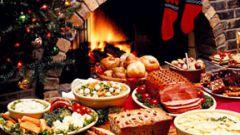Новые новогодние салаты 2014