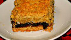 Венский пирог - печенье с повидлом