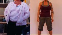 Как похудеть за 4 часа в неделю