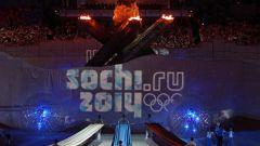 Как пройдет открытие Олимпиады в Сочи