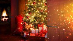 Как англичане отмечают новогодние праздники