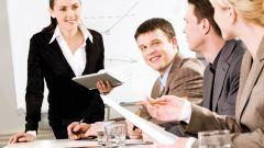 Что такое деловой этикет