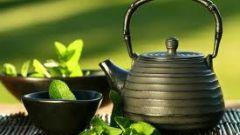 Как похудеть при помощи зеленого чая