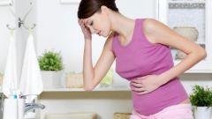 Как выявить замершую беременность