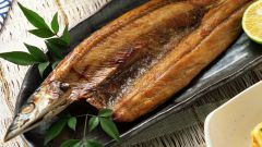 How to prepare smoked fish