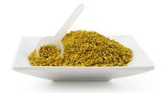 Как поднять иммунитет с помощью пчелиной пыльцы