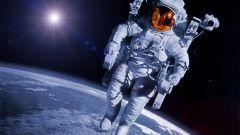 Какие космонавты сейчас в космосе