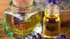 Эфирные масла в домашней аптечке