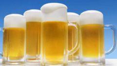 Как открыть продажу пива на розлив