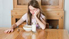 Как не заболеть анорексией