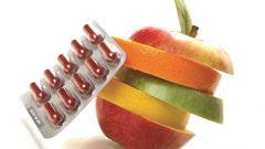 Как правильно принимать витаминные комплексы