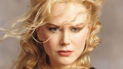 5 секретов красоты от Николь Кидман