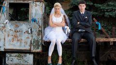Как выйти хорошо замуж в 2018 году