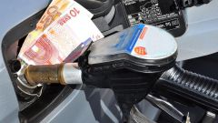 Цены на бензин в Европе