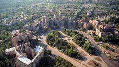 Как доехать до Харькова