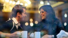 Как обратить на себя внимание симпатичного мужчины